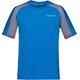 Norrøna Bitihorn Wool t-shirt Heren blauw